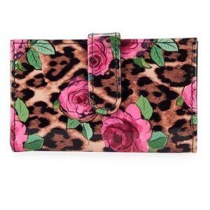 Mundi Indexer Leopard Rose